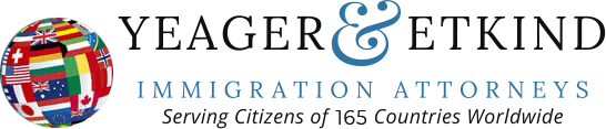 Yeager and Etkind Immigration Attorneys